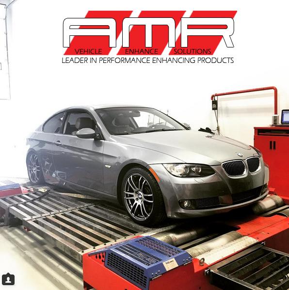 Bmw Xi Reviews: BMW 335i/xi N55 Custom In-House Dyno Tuning