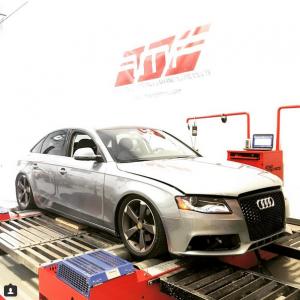 Audi B8 S4 ECU Software Upgrade (SHIP IN ECU) | AMR PERFORMANCE