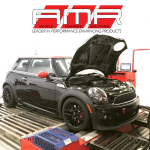 AMR Performance - 2012 Mini Cooper S tuned by AMR