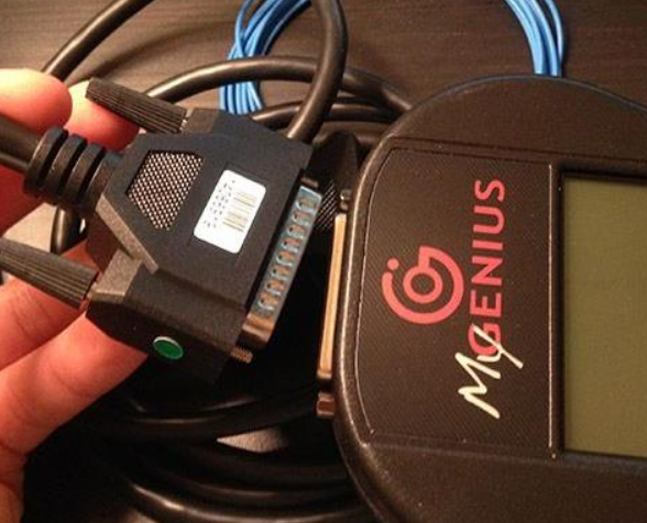 AMR Performance MyGenius Handheld Programmer