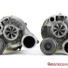 E63S W213 Turbo Upgrade