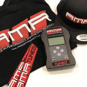 AMR Performance Handheld Programmer