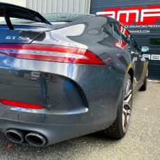 AMR PERFORMANCE GT53 TUNE