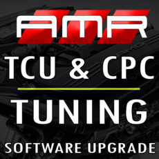TCU + CPC Software Upgrade