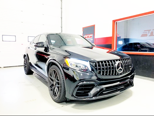 amr performance glc63