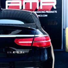 2017+ GLE63 AMG