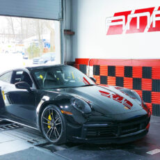 AMR Performance Porsche 992 Turbo S