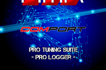 AMR PERFORMANCE COMPORT PRO TUNING SUITE
