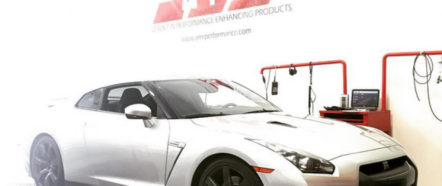 Tuning: 2010 Nissan GTR – AMR Performance Reviews