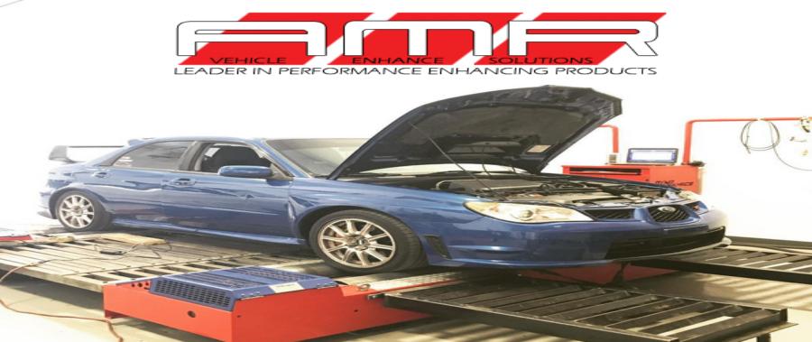 2007 Subaru STi – AMR Performance Reviews
