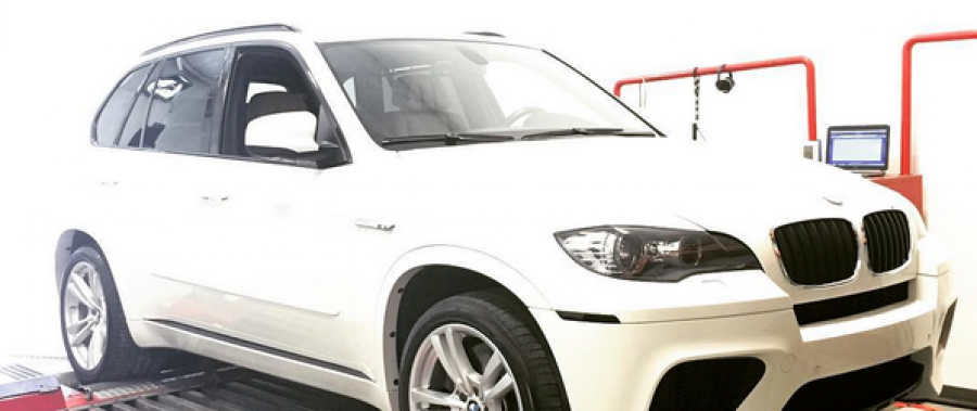 BMW X5M Tuning (E70) – AMR Performance Reviews