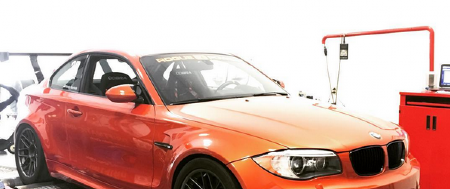 Tuning: 2011 BMW 1M – AMR Performance Reviews