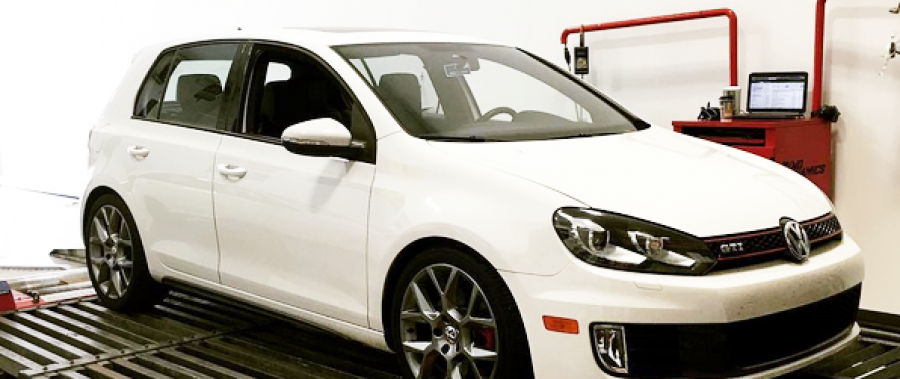 Tuning: 2014 Volkswagen GTI (MK6) – AMR Performance Reviews