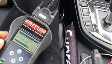 BMW 328i / 528i 2.0T Handheld Tuner AVAILABLE!