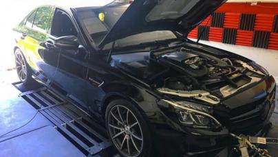 AMR Performance Reviews – 2018 Mercedes-Benz C63 AMG