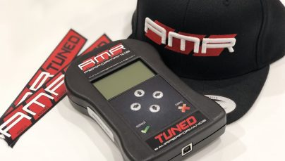 AMR Performance Handheld Progammers NOW AVAILABLE!