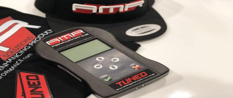 AMR Performance MyGenius Handheld Tutorial