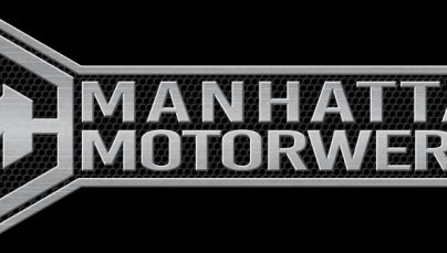 "Welcome our newest dealer ""Manhattan Motorwerks"""