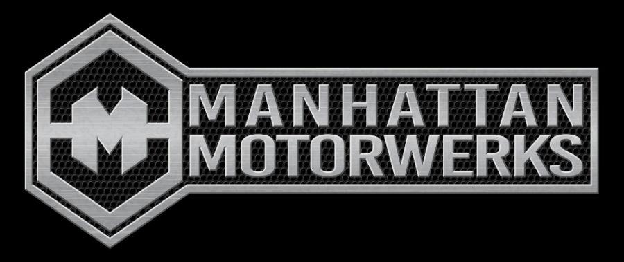 """Welcome our newest dealer """"Manhattan Motorwerks"""""""