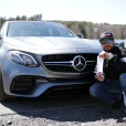 2018 MB E63S AMG w/ AMR Performance ECU Upgrade goes 10.5 at 132mph (tune only)